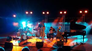 Més de 6.000 espectadors al Portalblau, amb vuit concerts plens de deu