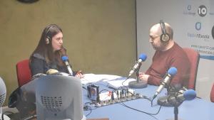 Entrevista - Irene Muñoz