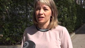 Eva Maria Trias vol presentar-se a les eleccions municipals del 2019 a l'Escala