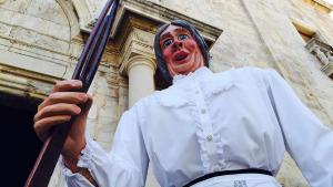 La diada de Santa Màxima continua essent dia de festa gran