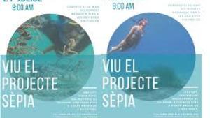 Viu el Projecte Sèpia
