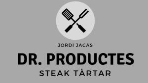 Dr. Productes - Steak tàrtar