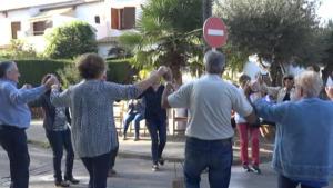 El Camp dels Pilans celebra El Pilar i suspèn la castanyada