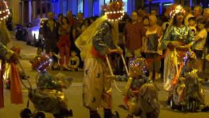 Torna de Rua de Carnaval d'estiu amb canvi de recorregut