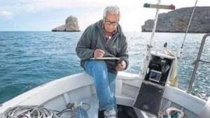 El Parc a la Ràdio - El Parc té dades oceanogràfiques de més de 40 anys