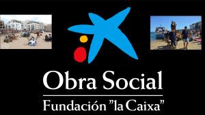 L'Obra Social La Caixa col·labora amb la Festa de la Sal i la del Carme