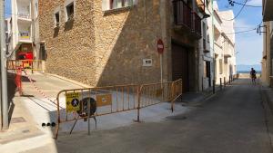 Propera obertura al trànsit del carrer Vista Alegre