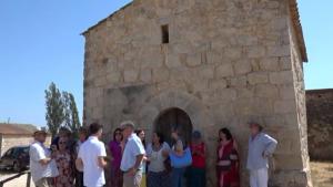 L'Escala celebra les Jornades Europees del Patrimoni