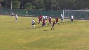 El FC l'Escala té derbi comarcal després de perdre el liderat