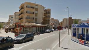 Comencen les obres a l'Avinguda Montgó