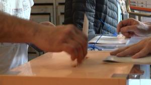 Eleccions generals prèvia