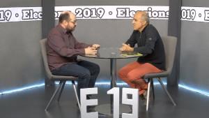 Eleccions Municipals 2019 - Caps de llista CUP