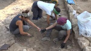 Al descobert l'antic Port d'Empúries