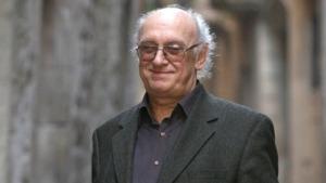 Els debats a l'Alfolí porten a Petros Màrkaris