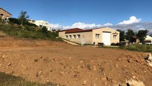 El barri del Camp dels Pilans estrenarà pista polivalent per Sant Joan