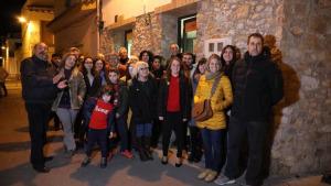 ERC estrena local al carrer del Mar