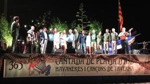 Sons A Cau d'Orella 24/07/16