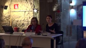 La relació de Víctor Català amb Dolors Montserdà, a l'Alfolí