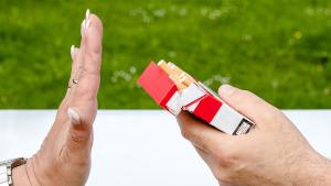 Sessions grupals al CAP per deixar el tabac