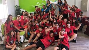 Més de 70 inscrits al Campus Jove 2018