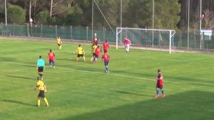 Final trepidant al grup primer de la Segona Catalana