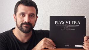 El fotoperiodista Jordi Borràs presenta el llibre 'Dies que duraran anys' al CER