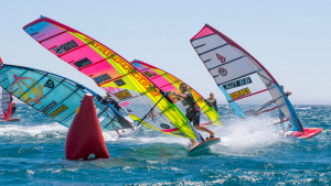 Vintè Mundial de Windsurf Premi Catalunya Costa Brava