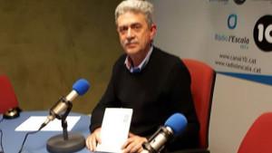 Rafel Bruguera presenta demà la biografia de Jaume Pellicer