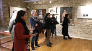 La Ruta Víctor Català dins el Som Cultura