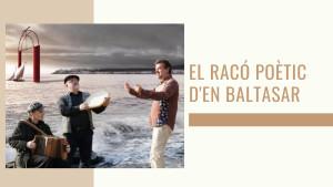 El Racó Poètic d'en Baltasar - La mar (Pilar Pellicer)