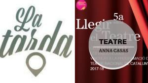 La Tarda - Anna Casas