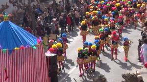 Quasi tot a punt per al Carnaval 2020