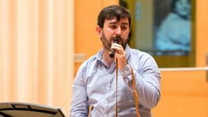 Entrevista a Lluc Vizentini