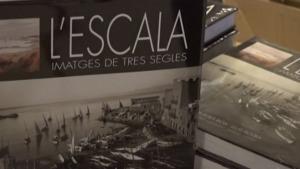 L'Ajuntament publica la quarta edició del llibre 'L'Escala, imatges de tres segles'