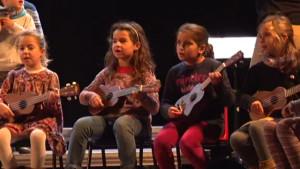 Concert d'instruments EMM El Gavià 2018
