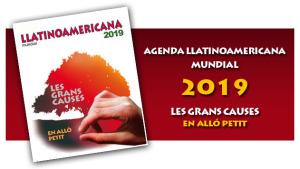 Es presenta l'Agenda Llatinoamericana de 2019