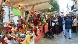 Una cinquantena d'activitats per Nadal a l'Escala