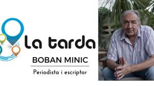 La Tarda - Boban Minic