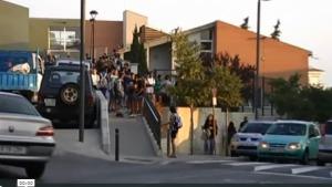 530 alumnes comencen curs a l'Institut