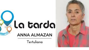 La Tarda - Anna Almazan