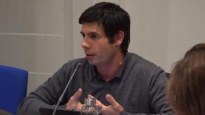 Albert Pons defensa la tasca dels regidors de l'oposició
