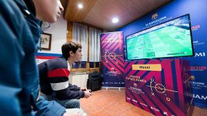 Torna el torneig Penyes Futbol Games a l'Escala
