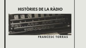 Històries de la Ràdio 15/01/19