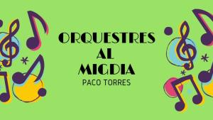 Orquestres al Migdia - Leonard Bernstein