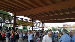 Es celebra a l'Escala el 43è Aplec de la Sardana