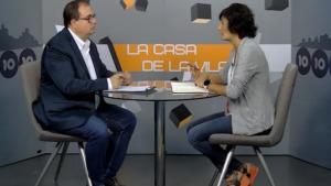 Marta Rodeja parla de l'evolució del comerç de proximitat