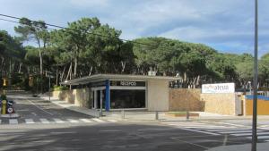 El Càmping Illa Mateua denuncia amenaces i atacs del CDR