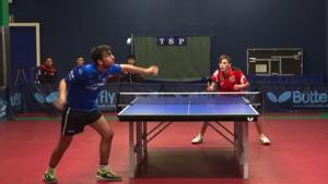 Les dificultats d'Iker González per compaginar estudis i competició