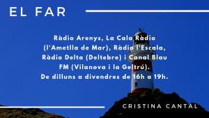 El Far (III) 25/10/18