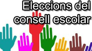 La setmana que ve se celebren eleccions als Consells Escolars